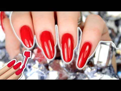 TOP 5 HACKS YOU DIDN'T KNOW FOR PERFECT POLISH DIY MANI AT HOME
