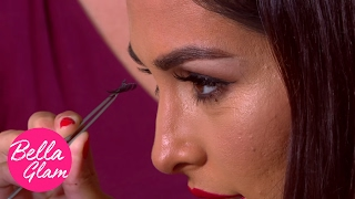 Time to LASH OUT with BellaGlam