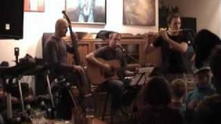 Video Záznam koncertu - Říjen 2010