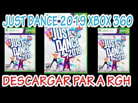 Just Dance 2019 – Dublado PTBR JTAG-RGH – XBOX 360