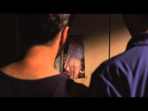 """Au fond du trou"" teaser 2 real F.Herbaut et G.Martinez"