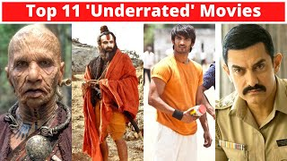 List Of 11 Most Underrated Bollywood Movies That Must Be Watched