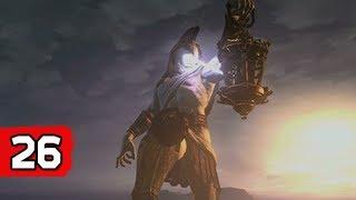 ᐈ God of War Ascension Gameplay Walkthrough - Part 14 Water Wheel