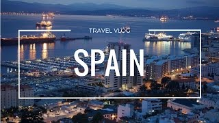 GOING TO SPAIN - Travel vlog