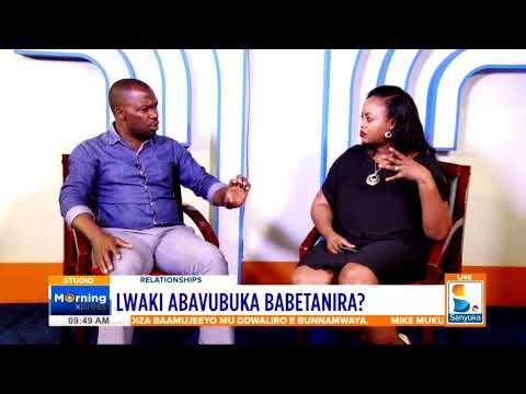 Okuganza ba sugar mummy ne ba sugar daddy Part 3| Sanyuka Morning Express