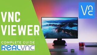 VNC Viewer Complete Guide: Control Windows 10 PC Remotely Using VNC