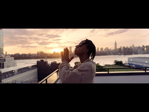 "Joey Bada$$ - ""Devastated"" (Official Music Video)"