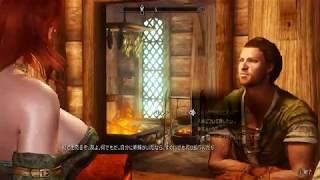 【実況プレイ】Skyrim-追いかけて、雪國【vol.013】