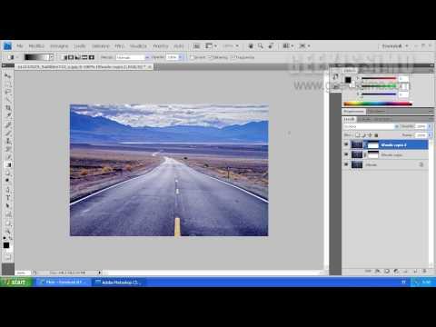 Video Tutorial: migliorare il livello di luminosità delle foto in Photoshop