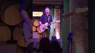Billy Bragg at City Winery NYC -Great Leap Forward