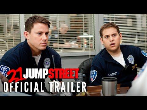 Movie Trailer: 21 Jump Street (0)