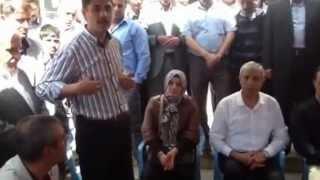 ak parti ardahan milletvekili prof doktor orhan atalayın batman  kozluk konuşması