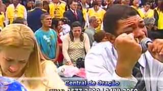 IMPD - Clamor Do Apostolo E Da Bispa E Libertacao - Santo Amaro 14-10-12
