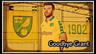 Official: Grant Hanley joins Norwich City