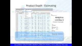 Construction ERP Software for Small Contractors - Sage 100 Contractor