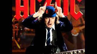 AC/DC - Rock 'N' Roll Train (Live)