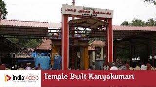 A Holy Anthill at Mandaikadu Temple, Tamil Nadu