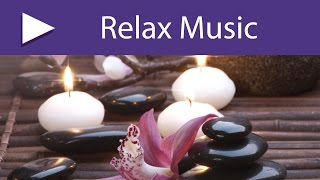 Ultimate Deep Tissue Massage Relaxation & Spa Music Ambient 8 HOURS