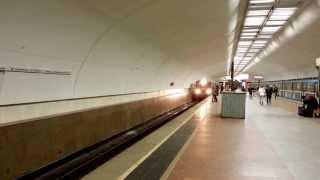 Видео обзор метро Люблино