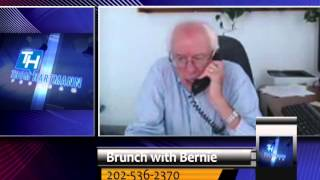 Brunch with Bernie - August 15, 2014