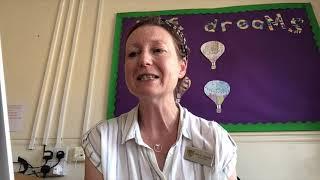 West Leigh Library - Mrs Garrett
