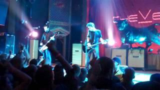Chevelle - Live in Denver - Same Old Trip