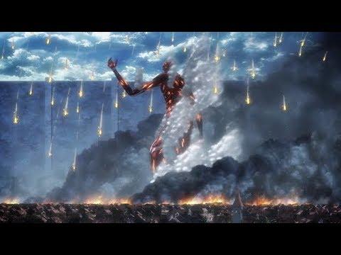 《進擊的巨人》S3下半精彩畫面!(有雷慎入)