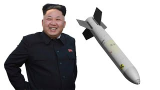North Korea Is Developing The Hydrogen Bomb