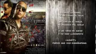 Una Respuesta [Letra] - Daddy Yankee Ft J Alvarez_(King Daddy Edition)REGGAETON 2013