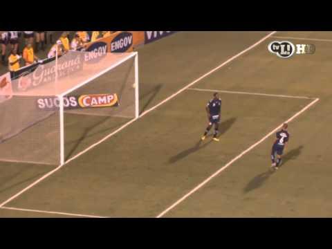 Reveja alguns gols de Liedson pelo Corinthians