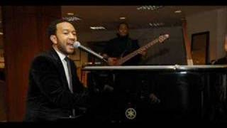 John Legend - Selfish (Solo Remix)