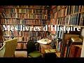 Mes livres d'Histoires