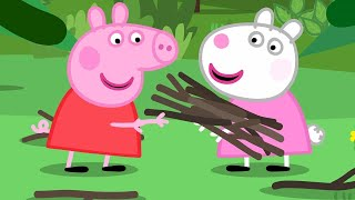 Peppa Pig Official Channel | Peppa Pig's Nature Adventures!