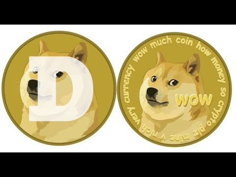 DOGECOIN PRICE TODAY - GIBALGOLF2004