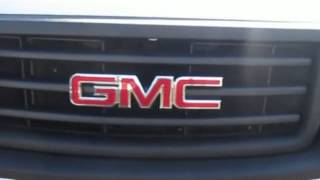 2012 GMC Sierra 1500 9811A - Beckley WV