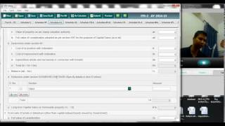 1279 (Mutual Funds) How to file tax returns for Mutual funds?