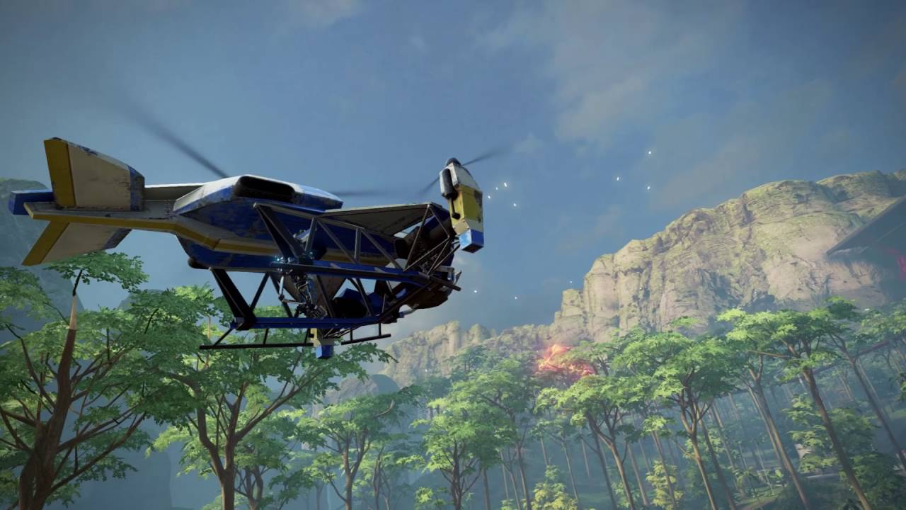 The Latest Game From Oculus Studios Is An… RTS?