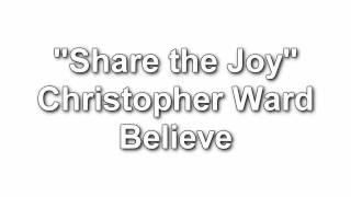 """Believe Soundtrack - """"Share the Joy"""" (HD)"""