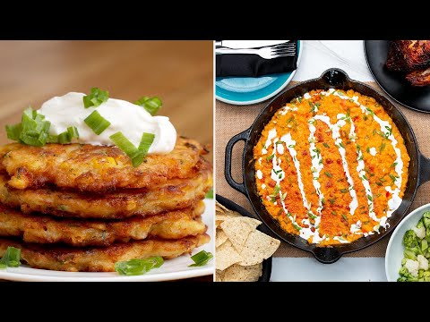 All Ways You Can Eat Corn • Tasty Recipes