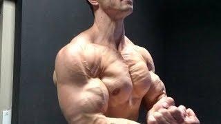 Рост мышечной массы и статодинамика Селуянова. Будет ли прогресс?