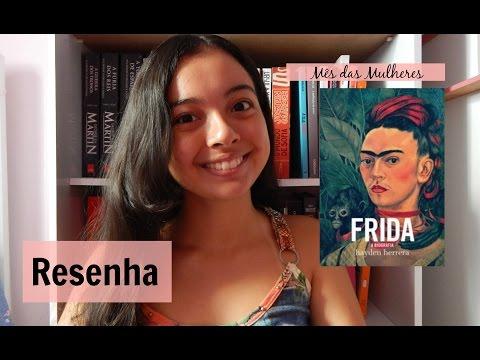 Frida, de Hayden Herrera