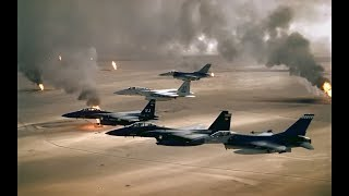 ВВС США ликвидировали 100 солдат режима Асада. Новости от 9.02.2018