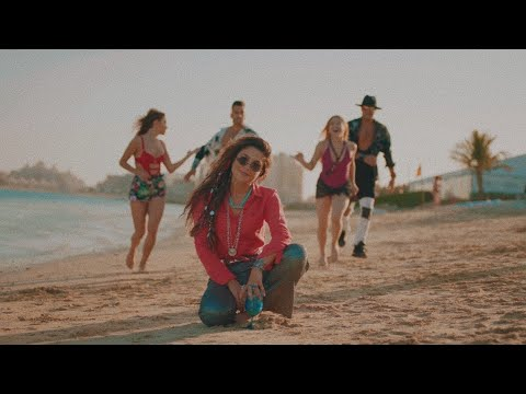 Sirusho - Let It Out (by RedOne)