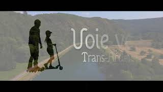 A chacun sa Voie verte Trans-Ardennes