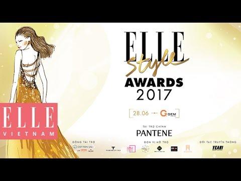 Elle Style Award 2017   ELLE Việt Nam