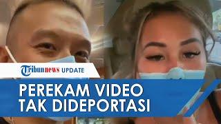 WNA yang Rekam Aksi Lukis Wajah Mirip Masker Tak Dideportasi, Kemenkumham Bali Ungkap Alasannya