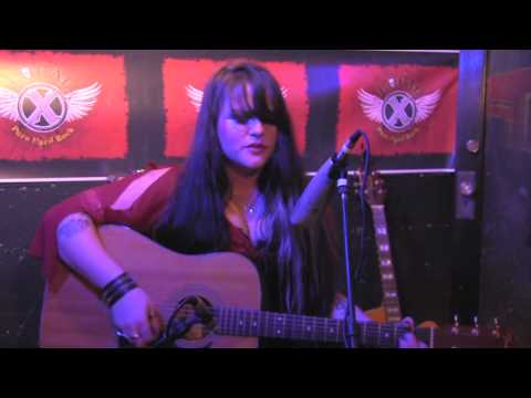 Tori Tollison - Bed You Made (Acoustic X Session)