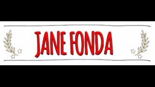 American vs Australian Accent: How to Pronounce JANE FONDA in an Australian or American Accent