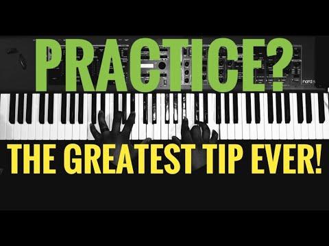 Golden Nugget Practice Tip!