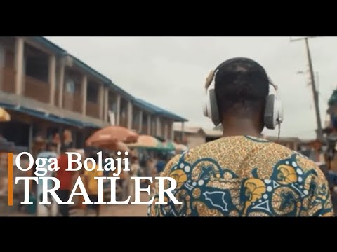 Oga Bolaji | Trailer | EbonyLife TV